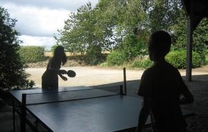 Gite Concarneau Jeux