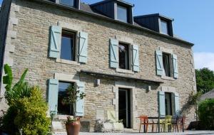 Maison d'hôtes La Forêt