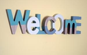 Bienvenue à la Maison
