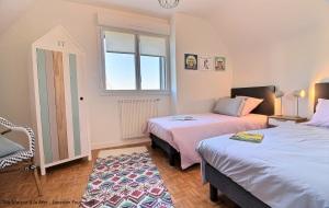 Chambre3_Maison_Fouesnant