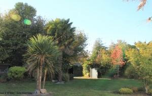 Jardin_Automne_Location_Fouesnant