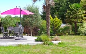 Jardin privatif, Ma Maison à la Mer - Sud-Finistere