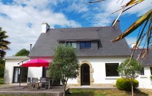 Ma Maison à la Mer - Fouesnant, Finistère