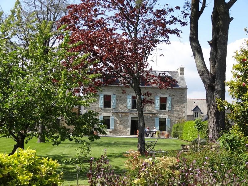 Chambre d'hotes dans le Sud Finistère