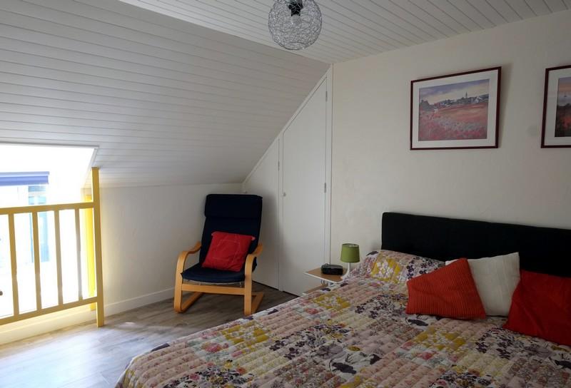 Gite 9753 - Chambre grand lit