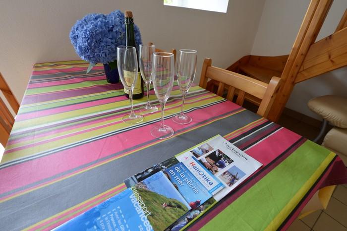 Gite en Bretagne : le cidre breton a l'arrivee