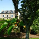Chambre d'hotes Finistère sud