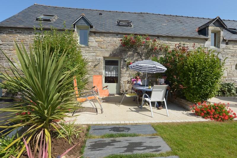 Hébergements de vacances - Finistère