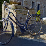 location finistere rando velo
